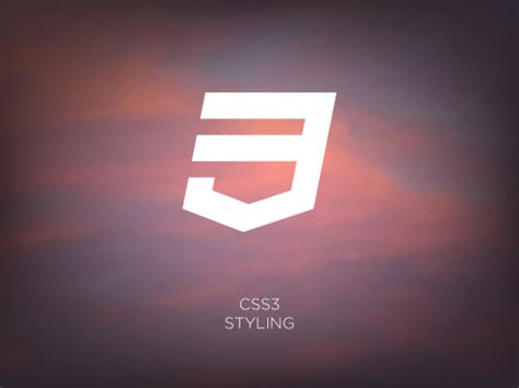 layout css w3c w3c html5 logo