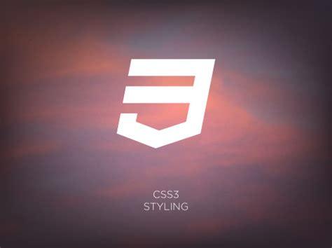 header design css3 html5 w3c html5 logo