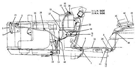 troy bilt bronco wiring diagram solenoid get free image
