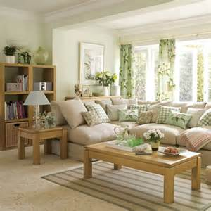 Green Walls Living Room by Soft Living Rooms Thelennoxx