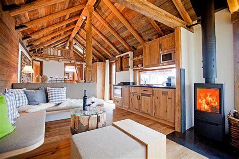 alpen chalet österreich widmans sternegucker chalet wohnzimmer 1 alpen chalets