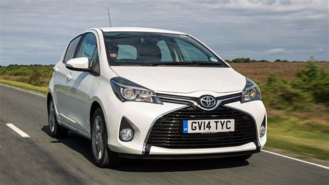 for sale uk used toyota yaris cars for sale on auto trader uk