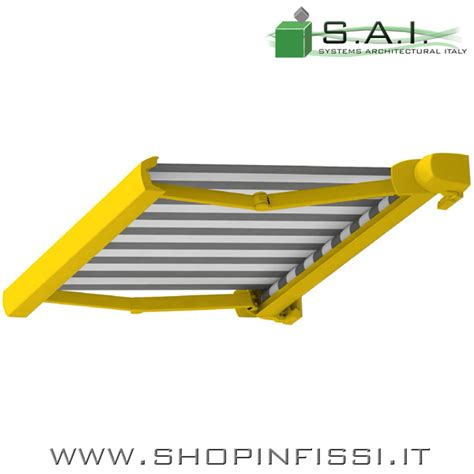 tende da sole con cassonetto tenda da sole a bracci con cassonetto sistemi per l