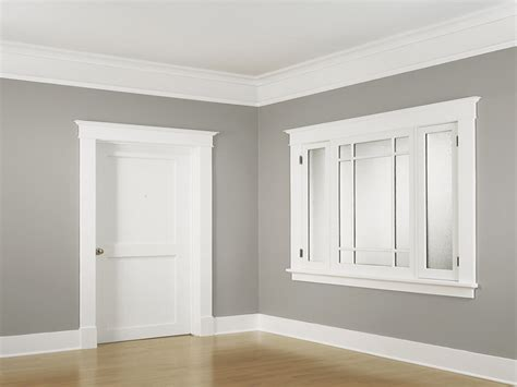 Interior Trim Molding by Dining Room Wainscoting Craftsman Interior Trim Crown Molding Styles Craftsman Style Home