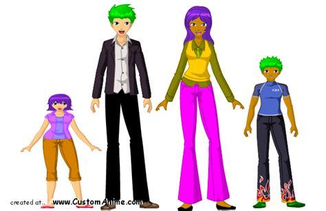 Custom Anime Kesing Hp Madara003 custom anime cilan s family by sango1994 on deviantart