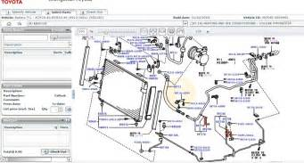 wiring diagrams for toyota estima wiring diagram with