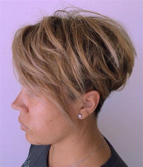 short edgy undercut hairstyles 70 short shaggy spiky edgy pixie cuts and hairstyles