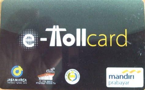 membuat e toll di indomaret zatacom i komputer i software petunjuk penggunaan e toll card
