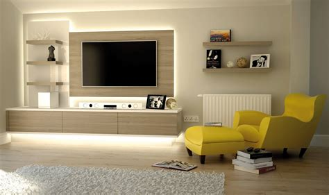 living room furniture tv units home combo