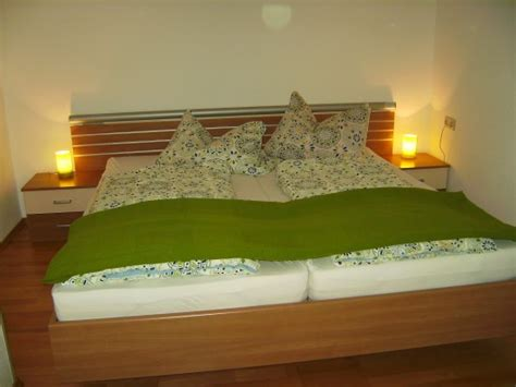 Matratze 1 80x2 00m by Accommodation Allergy Free In Bamberg Near The Breweries And B