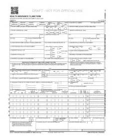 Insurance Claim Form Template by Health Insurance Claim Form Clipartsgram