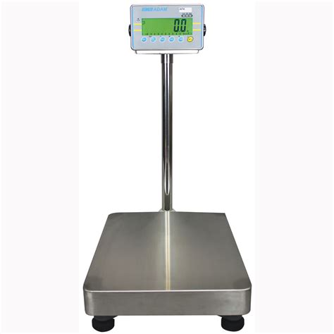 bench scale experiment adam afk 165a 165 lb 75 kg bench scale ebay