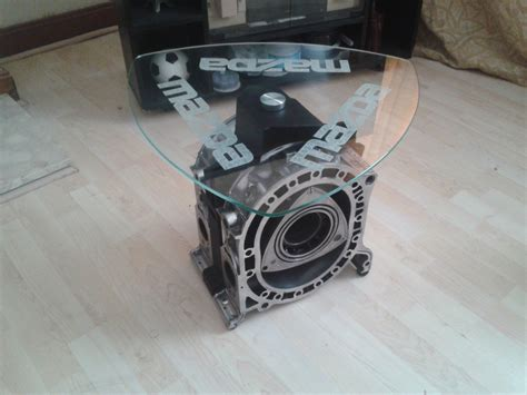 engine coffee tables mazda rotary table 171 engine coffee tables uk