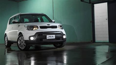 Kia Soul Used Car Prices 2017 Kia Soul Pricing And Specs 24 990 Drive Away Price