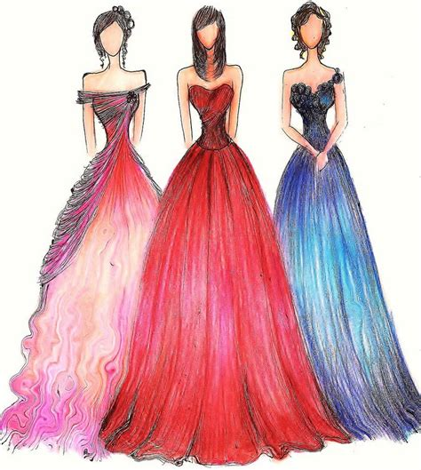 8 Dresses That Are Right On Trend by Formal Gowns Ii By Jaeiyemm014 Deviantart On