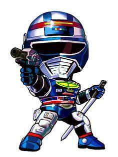 Chibi Deformed Kamen Rider Skull And Trading Card masked rider faiz 仮面ライダーファイズ 仮面ライダークライマックスファイターズ http www 4gamer net 393 g039300