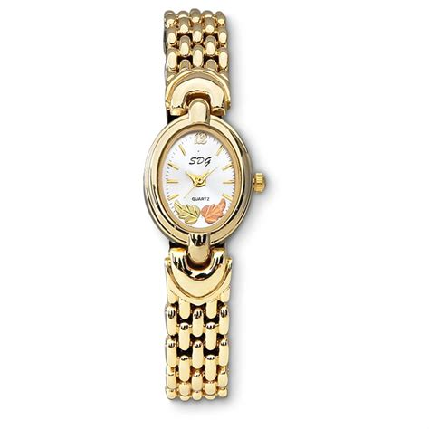 s black gold 174 182997 watches at