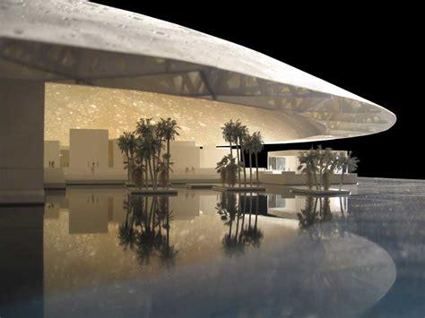 louvre abu dhabi saadiyat island abu dhabi saadiyat louvre abu dhabi museum saadiyat island e architect