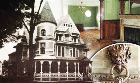 nyc haunted house haunted house google captures image of ghosts in mansion