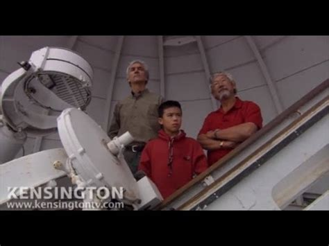 David Suzuki The Sacred Balance by Discovering Galaxies Through A Telescope David Suzuki