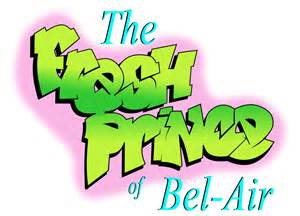 frsh prince of bel air the fresh prince of bel air