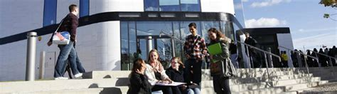 Mba Programs In Hatfield by Of Hertfordshire Uh