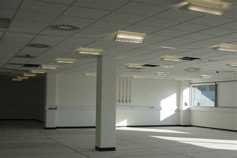 ceilings partitions tanking