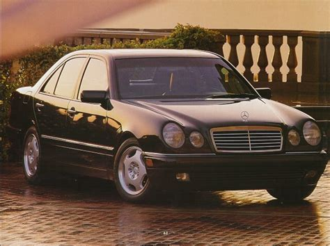 how to work on cars 1997 mercedes benz c class interior lighting mercedes benz e420 1997