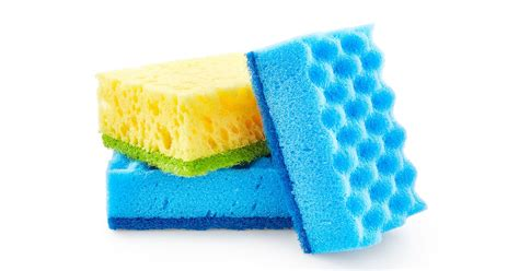 kitchen sponge how to clean sponge kitchen product cleaning guide