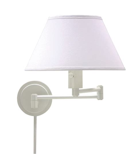 Swing Arm Wall Light House Of Troy Ws14 9 Swing Arm Wall L