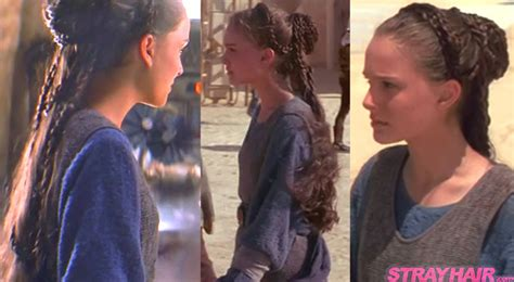 how to do padme hairstyles epic hairstyles for natalie portman in star wars episode 1