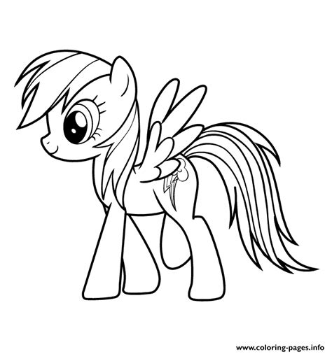 my little pony thank you coloring pages my little pony coloring pages rainbow dash my little pony