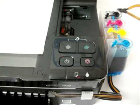 reset epson tx121 manual การ reset chip epson t13 tx121 me320 32 masterink youtube