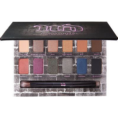 Decay Nocturnal Shadow Box Palette nocturnal shadow box ulta
