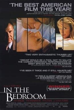 in the bedroom movie in the bedroom wikipedia