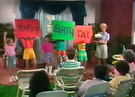 barney backyard show video for he s a jolly good fellow barney wiki fandom