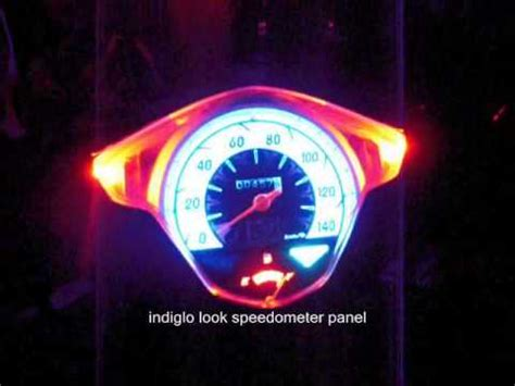 Lu Led Honda Beat honda beat led lights conversion