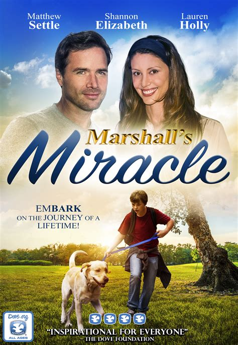 The Miracle Marshall The Miracle