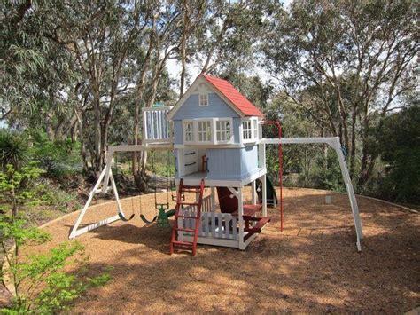 painted swing set 1000 ideas about cedar swing sets on pinterest swing