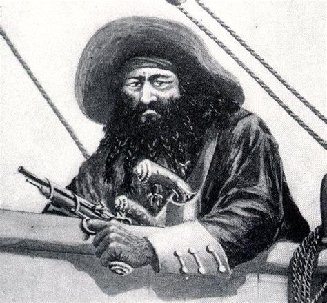 blackbeard pirate edward teach aka blackbeard local history of cotham