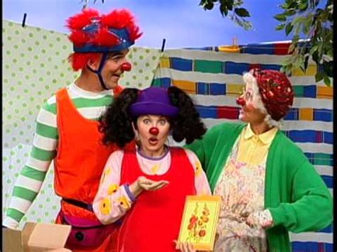 the big comfy couch season 6 the big comfy couch season season 6 ep 12 quot going up