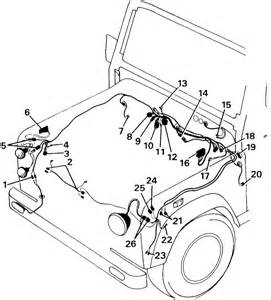 solved wiring diagram 1994 defender 200tdi fixya