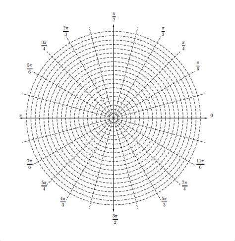 polar graph paper sle cartesian graph paper 5 documents in pdf