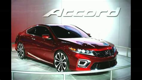 Hyundai Accord 2020 by 2020 Honda Accord Review Exterior And Interior