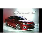 2020 Honda Accord Review Exterior And Interior  YouTube