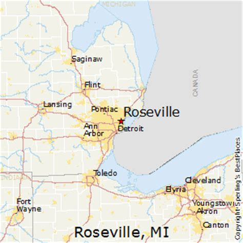 houses for rent in roseville mi best places to live in roseville michigan