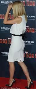 gwyneth paltrow poses with lederhosen clad robert downey