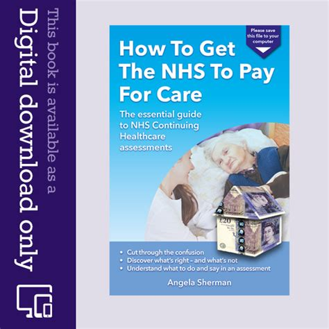 how to get the nhs to pay for care care to be different