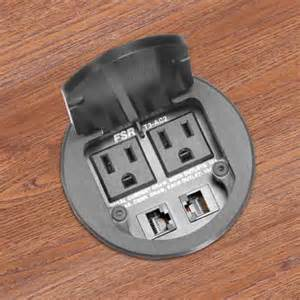 Floor And Decor Outlets Fsr Table Box Fsr T3 Pc 1 Fsr T3 Ac2 Cableorganizer Com