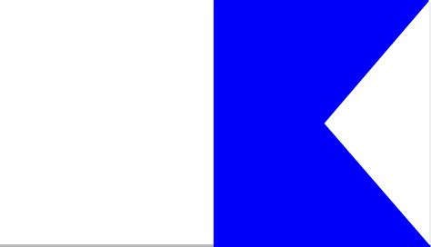 dive flag original file svg file nominally 1 055 215 606 pixels